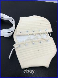 18 Pleasant Co. American Girl Doll Felicity Colonial Undergarments Retired #P