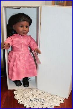 1993 Classic American Girl Doll Addy, Pleasant Company! MIB! Quality & Gorgeous