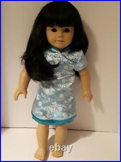 AMERICAN GIRL ASIAN DOLL PLEASANT COMPANY 749/76 Just Like You#4
