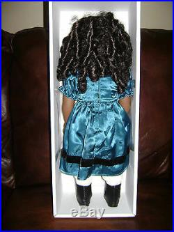AMERICAN GIRL DOLL 18 HISTORICAL Girl CECILE Meet Outfit friend of Marie Grace
