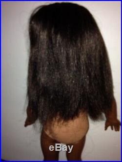 AMERICAN GIRL DOLL LOT 3 TLC dolls parts or repair GOTY retired Kanani, + 2 MY AG