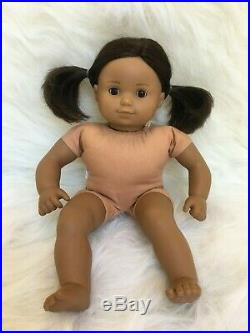 Adorable! American Girl Bitty Baby Lot (Doll Clothes Outfits Shoes Accessories)