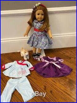 American Girl 18 Doll Emily-Used
