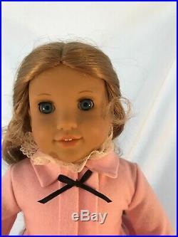 American Girl 18 inch Elizabeth best friend Felicity Retired