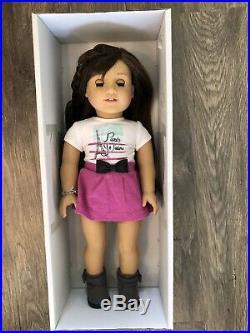 American Girl 2015 Grace Doll