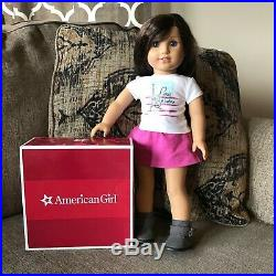 American Girl 2015 Grace Doll and lot of clothes