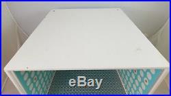 American Girl AG Illuma Blue Room Mini Apartment Accessories Box Display Case