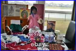 American Girl Addy Collection