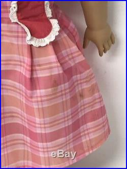 American Girl Doll 18 Lot of 3 Girls Used Condition, READ DESCRIPTION