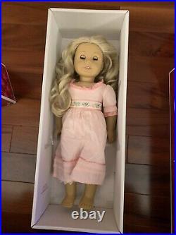 American Girl Doll 4 Doll Lot