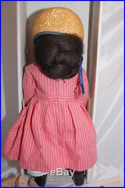American Girl Doll Addy, Pleasant Company! Original Box! Mint