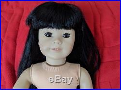American Girl Doll Asian Just Like You/Truly Me/JLY #4
