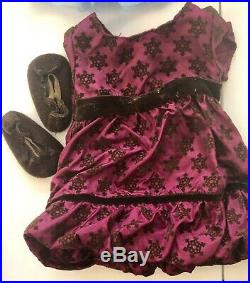 American Girl Doll Bitty Baby Lot Gently Used FREE SHIPPING