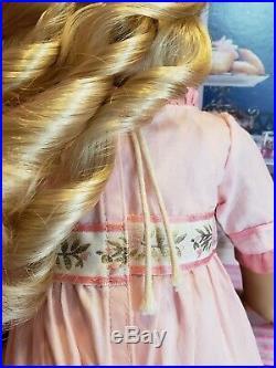 American Girl Doll Caroline Abbott