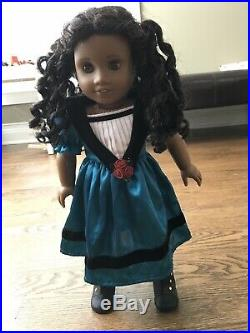 American Girl Doll Cecile Rey