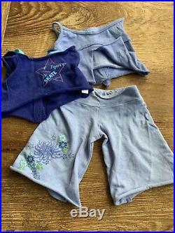 American Girl Doll Clothing Lot