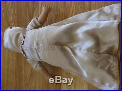 American Girl Doll Felicity Felicity's Baby Sister Polly, Mattress, & Cradle