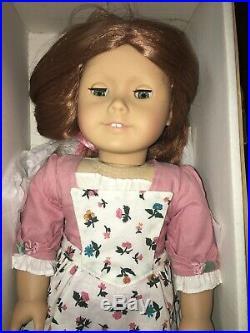 American Girl Doll Felicity Pleasant Company