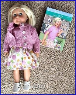 American Girl Doll Felicity & mini Kit