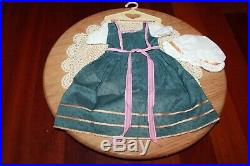 American Girl Doll Felicity's RETIRED & RARE Town Fair Outfit, PC, EUC
