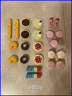American Girl Doll Grace French Bakery GOTY 2015 All Accessories Included