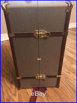 American Girl Doll Jumbo Travel Closet! Pleasant Company Official