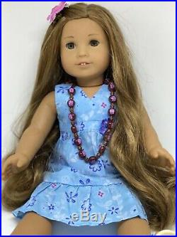 American Girl Doll KANANI Retired & In EXCELLENT Condition
