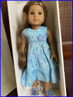 American Girl Doll Kanani