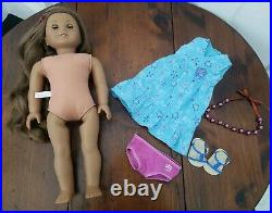 American Girl Doll Kanani GOTY 2011 Retired Collection HUGE lot #3 VGC