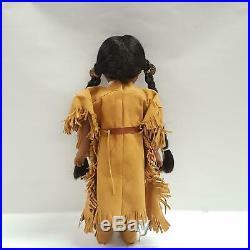 American Girl Doll Kaya Historical with Box Pleasant Company