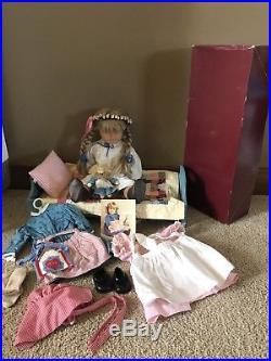 American Girl Doll Kirsten