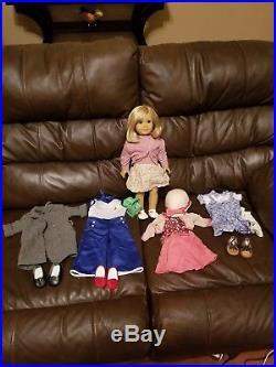 American Girl Doll Kit Kittredge 18 Retired