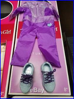 American Girl Doll LOT OF 3 INCLUDING ISABELLE, JUST LIKE ME AND TRULEY ME #41