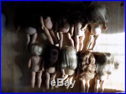 American Girl Doll Lot x 10-TLC-#A