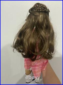 American Girl Doll Marie Grace