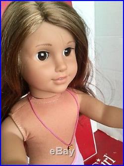 American Girl Doll Marisol Luna-Girl Of The Year 2005