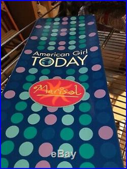 American Girl Doll Marisol Luna Girl of The Year 2005 Original Box Outfit Book