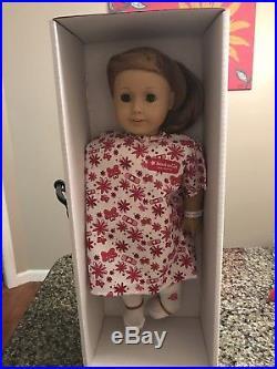 American Girl Doll Mia GOTY