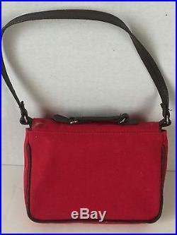 American Girl Doll Mollys School Desk, Bag & Supplies, Red Lunchbox & Food 1940s