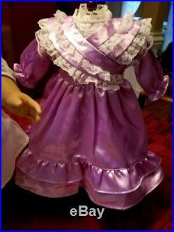 American Girl Doll NELLIE Lot
