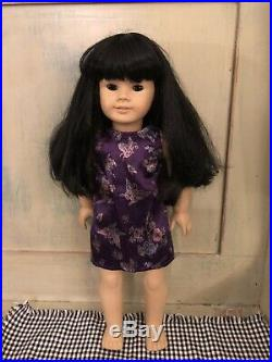 American Girl Doll Of Today #4 Asian