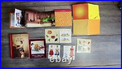 American Girl Doll Pleasant Company Josefina With Cedar Chest & Lots of Extras