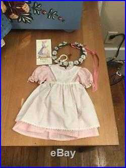 American Girl Doll Retired Excellent Condition