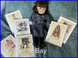 American Girl Doll Retired Samantha With Clothes