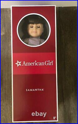 American Girl Doll Samantha Doll