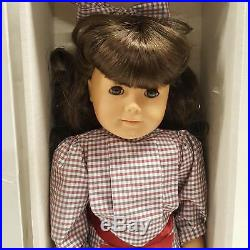 American Girl Doll Samantha Historical Pleasant Company with Box