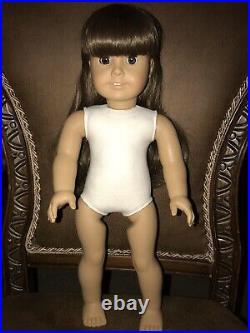 American Girl Doll Samantha Parkington Pleasant Company