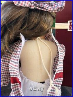 American Girl Doll Samantha White Body Pleasant Company (retired)
