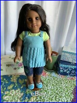 American Girl Doll Sonali