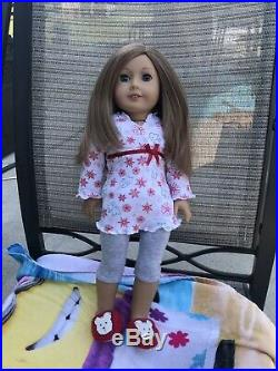 American Girl Doll (Used)